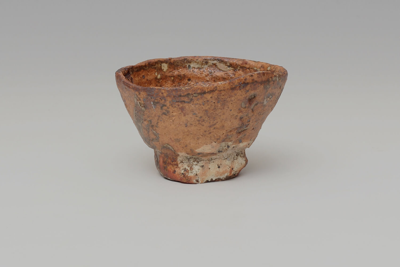 Charles Bound Small Ceramic Tea Bowl 02