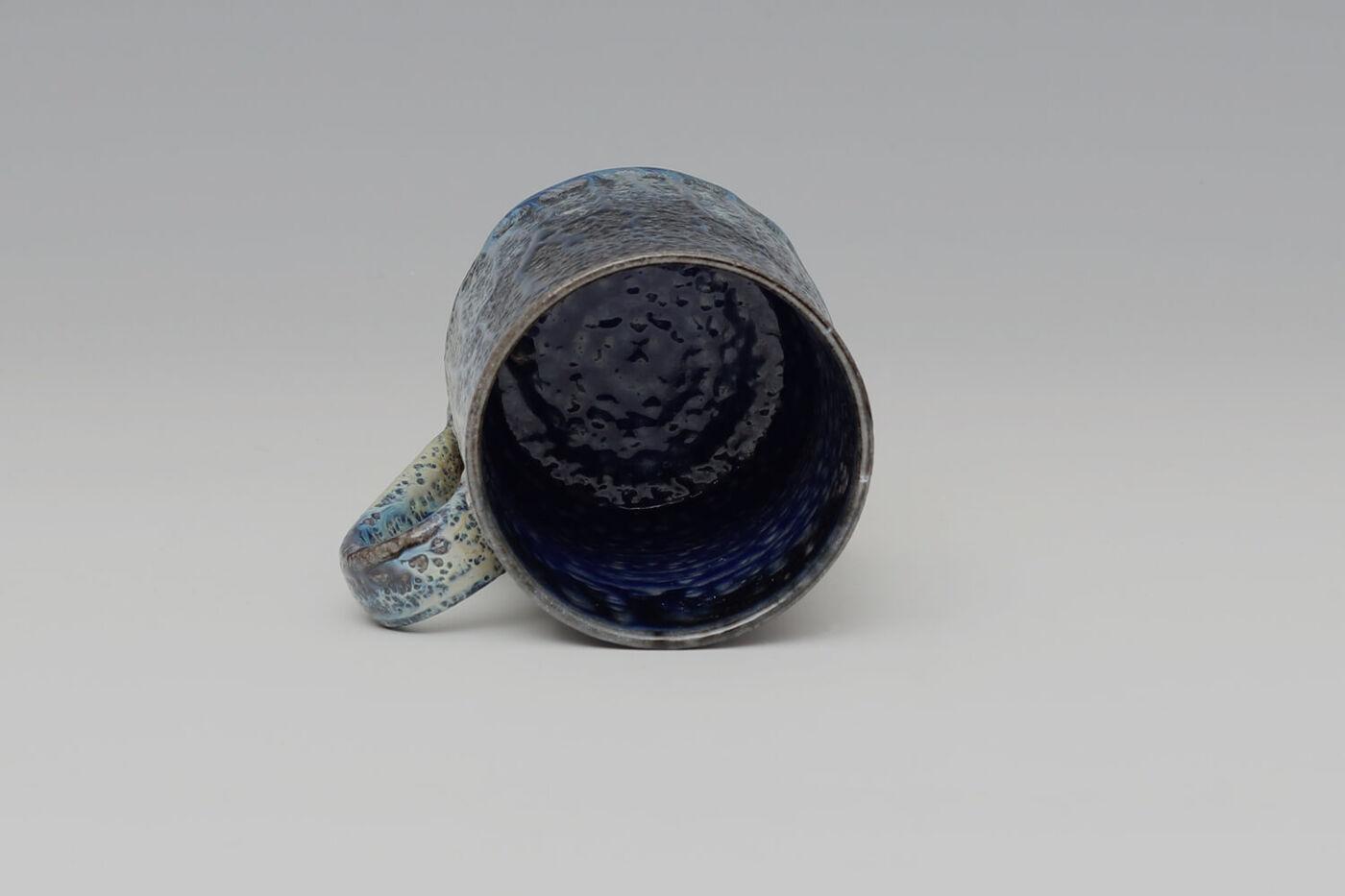 Daniel Boyle Ceramic Mug 14
