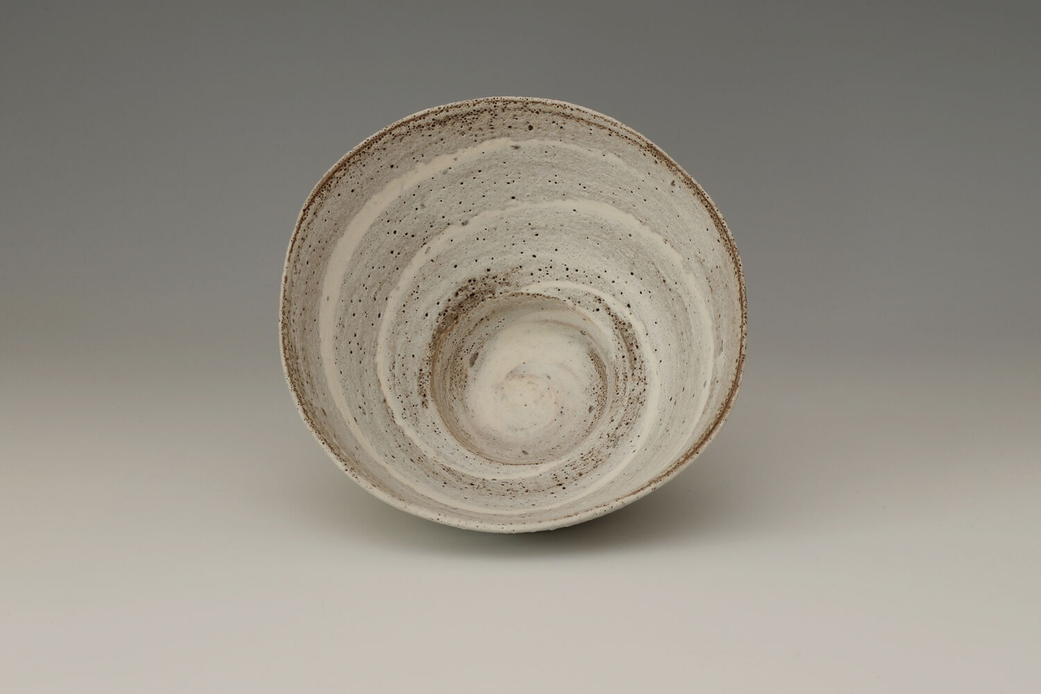 Peter Wills Ceramic Agate-ware Bowl 176