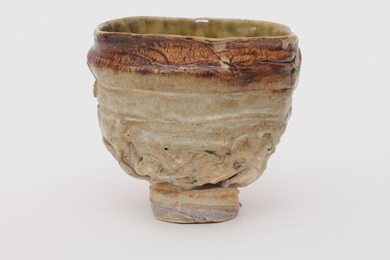 Robert Cooper Ceramic Tea Bowl 087