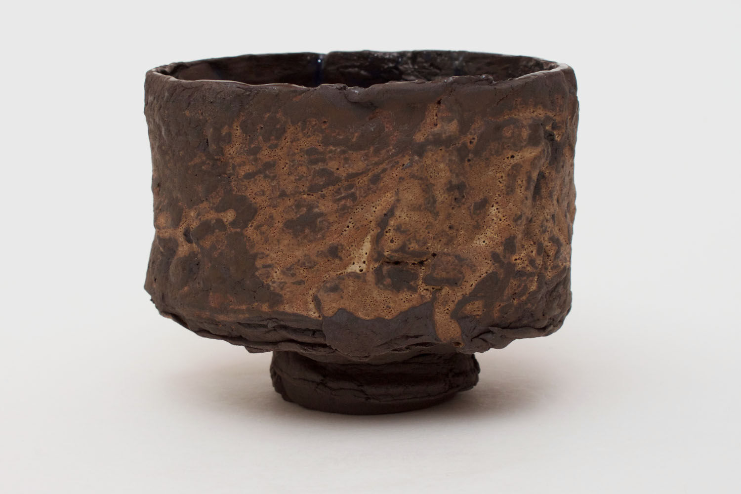 Robert Cooper Ceramic Tea Bowl 090
