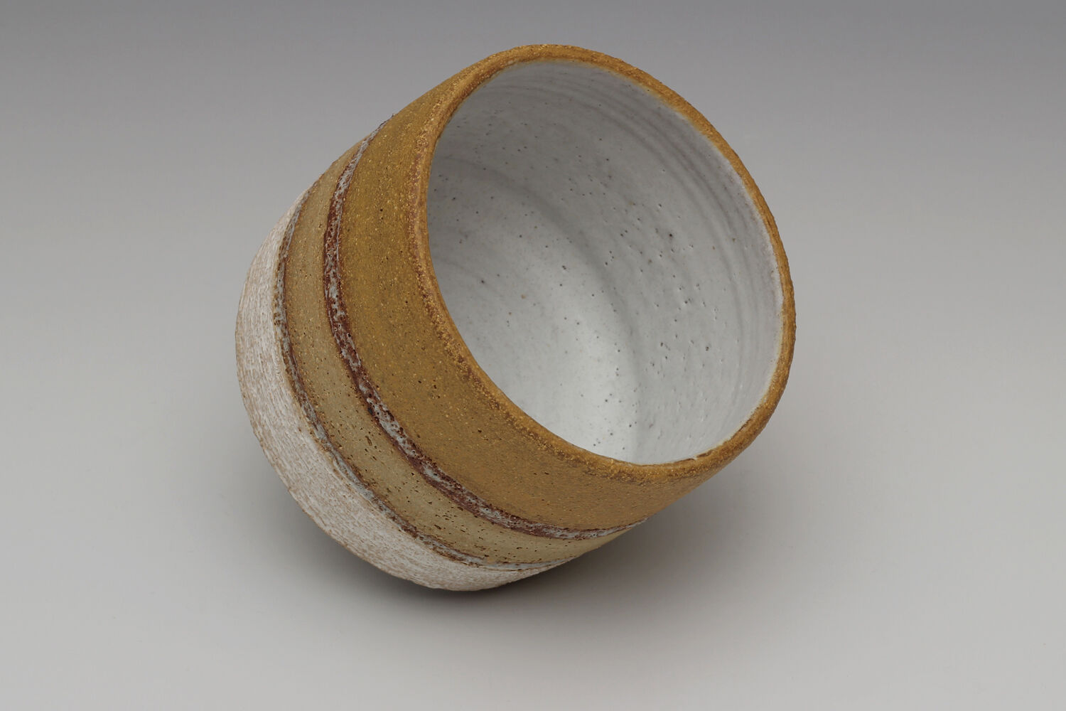 Rosalie Dodds Ceramic Footed Bowl 07