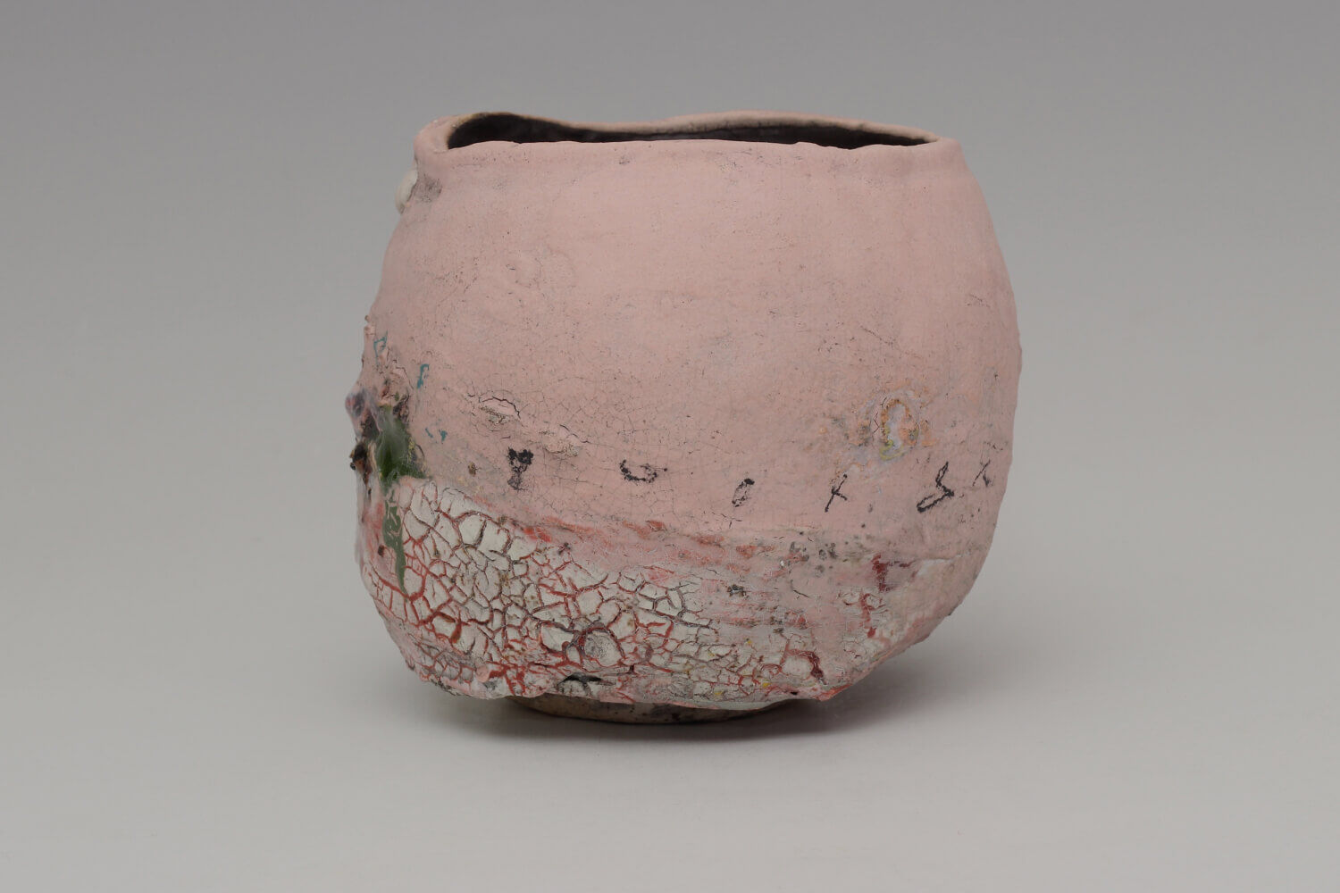 Sam Hall Ceramic Tea Bowl 037
