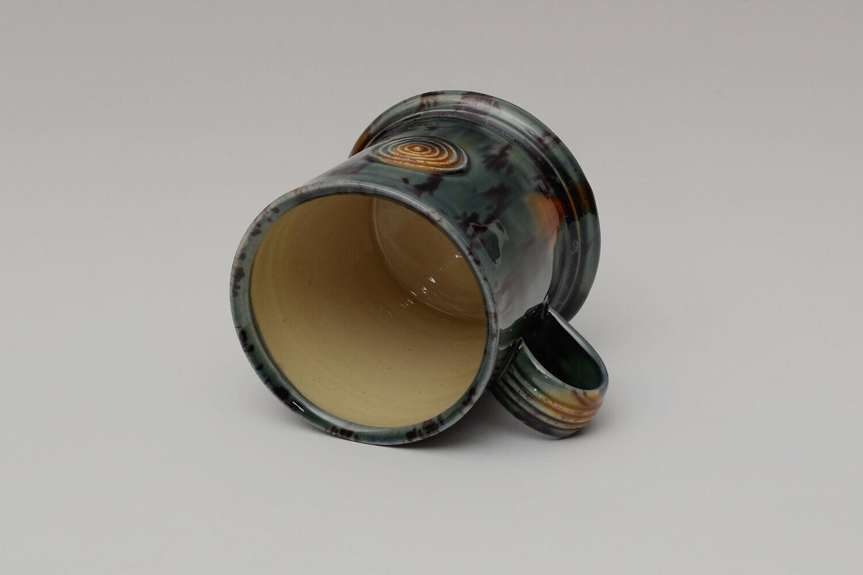 Walter keeler Ceramic Mug 85