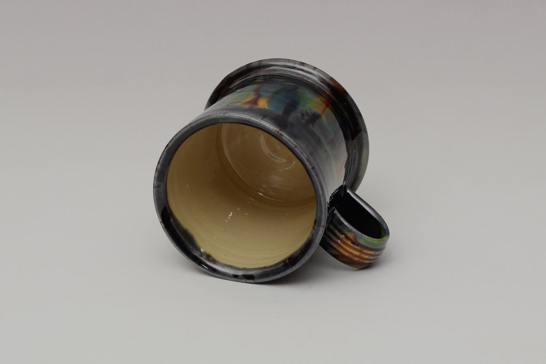Walter keeler Ceramic Mug 86