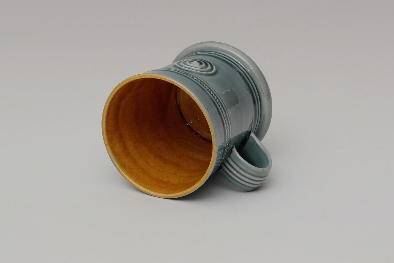 Walter keeler Ceramic Mug 87