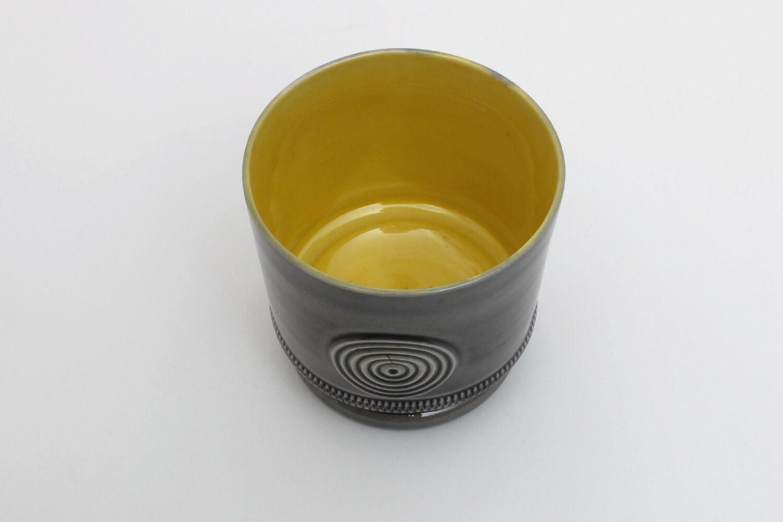 Walter Keeler Earthenware Tea Bowl 07