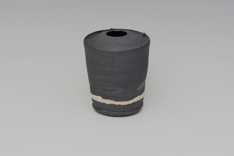 Dan Kelly Ceramic Vessel 56