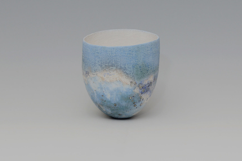 Elspeth Owen Ceramic Jar 43
