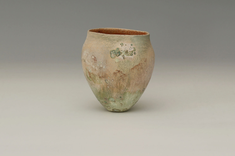 Elspeth Owen Ceramic Jar 30