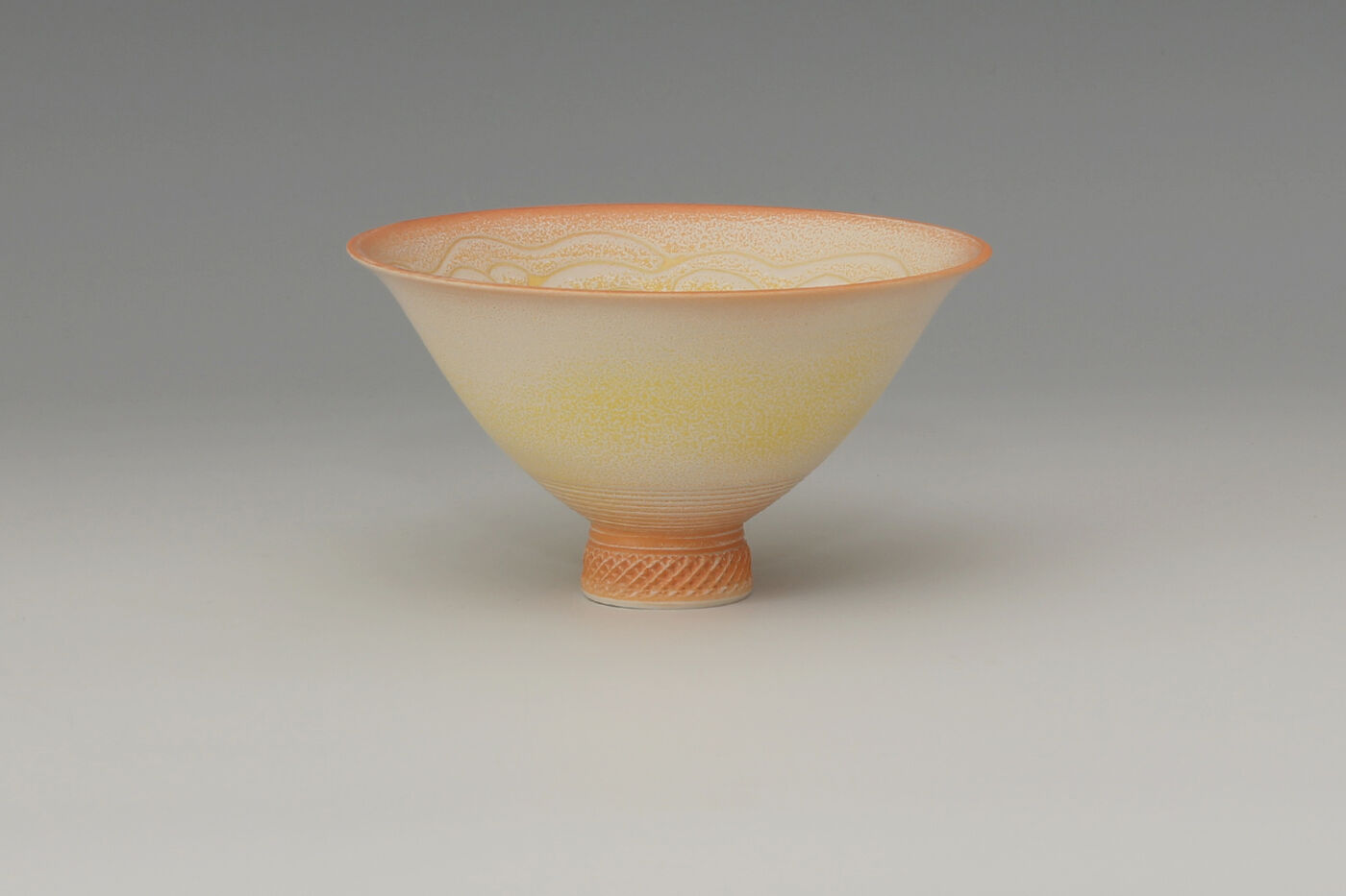 Geoffrey Swindell Ceramic Bowl 013