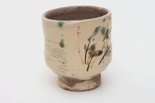 Jim Malone Ceramic Yunomi 08