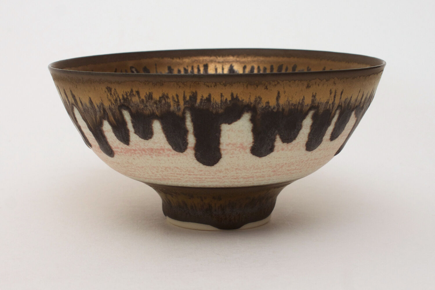Peter Wills Ceramic Bowl 099