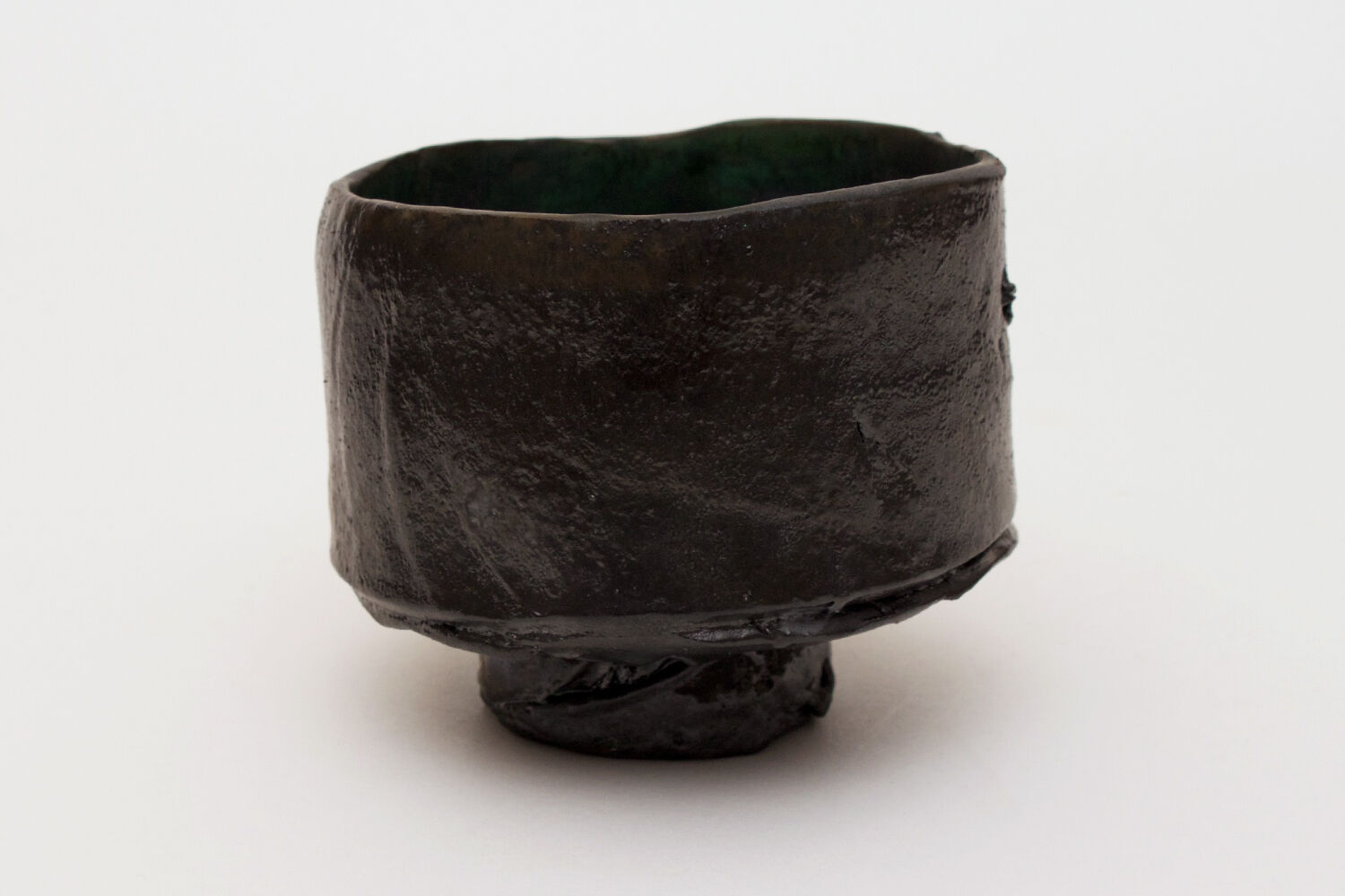 Robert Cooper Ceramic Tea Bowl 078