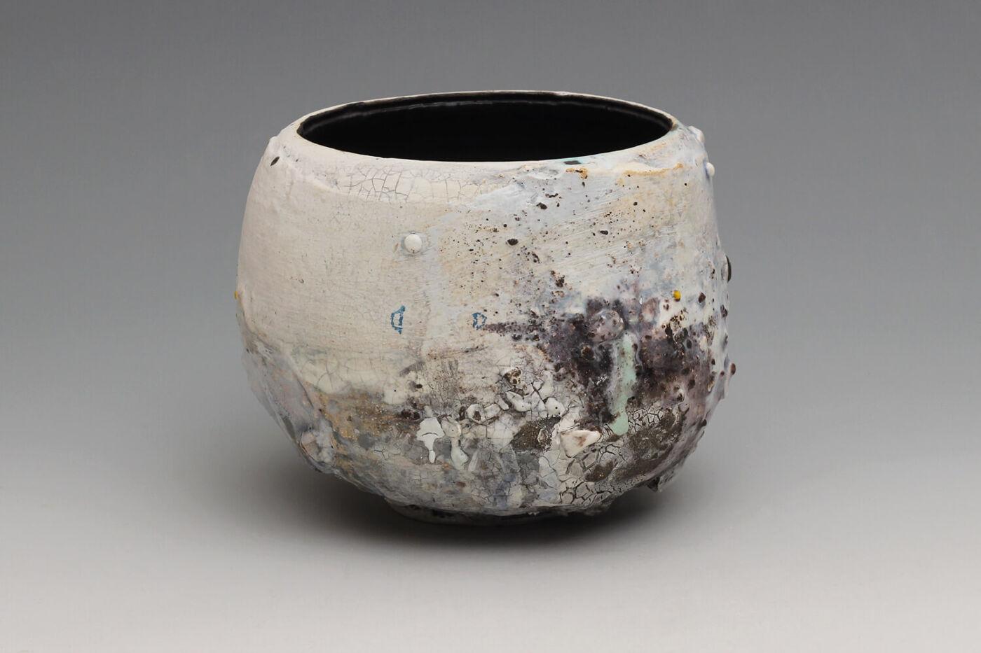 Sam Hall Ceramic Large Bowl 01