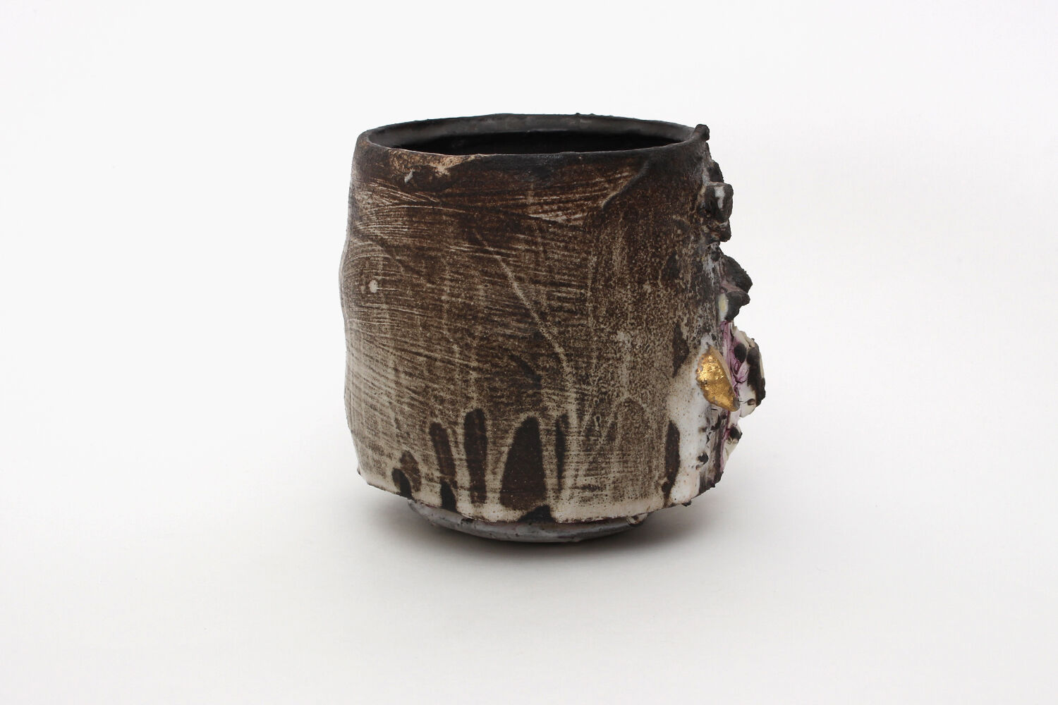 Sam Hall Ceramic Tea Bowl 28