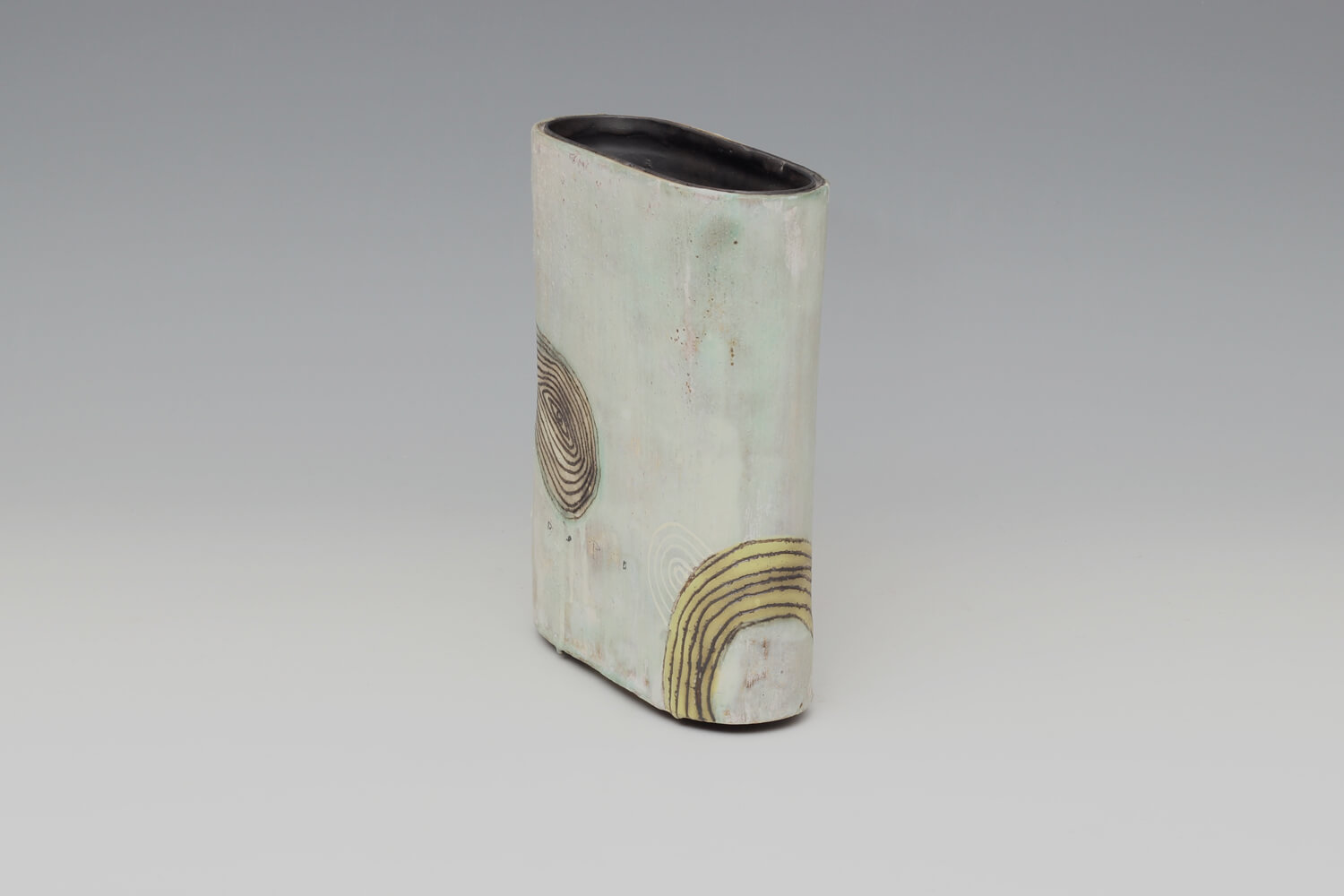 Sam Hall Ceramic Vessel 015