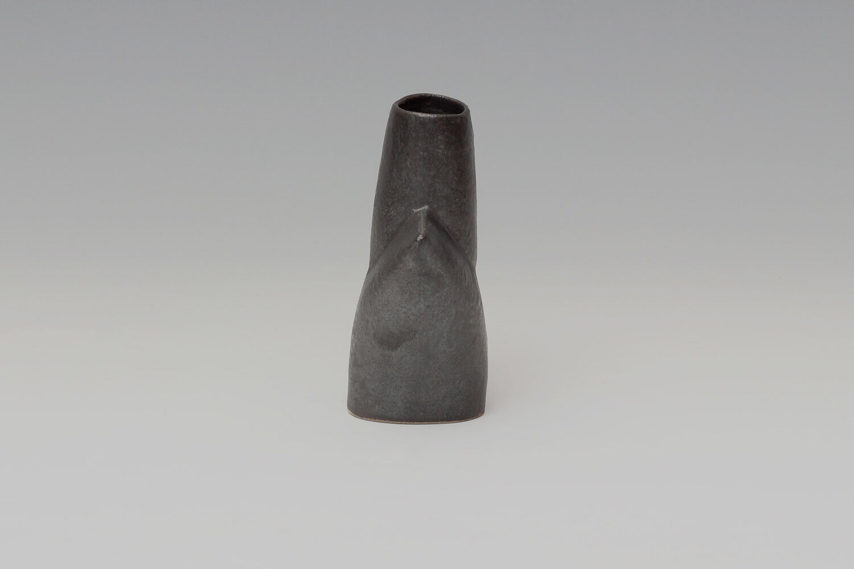 Chris Carter Ceramic Dark Masked Form 160