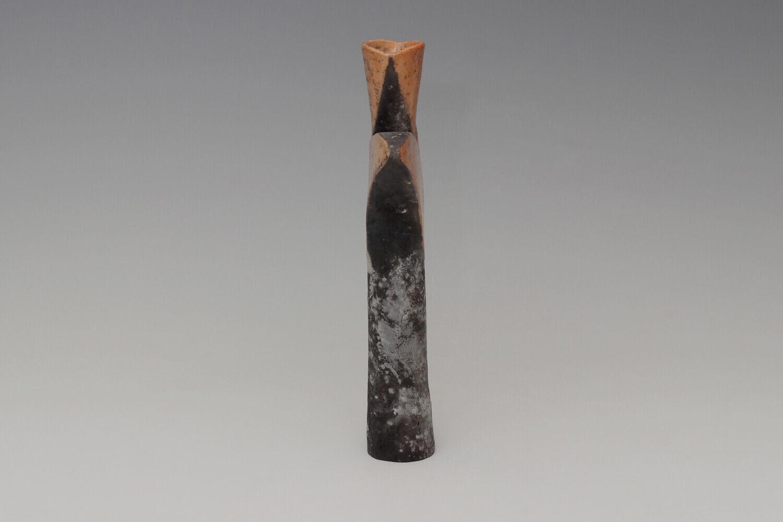 Elizabeth Raeburn Ceramic Raku Sculpture 09