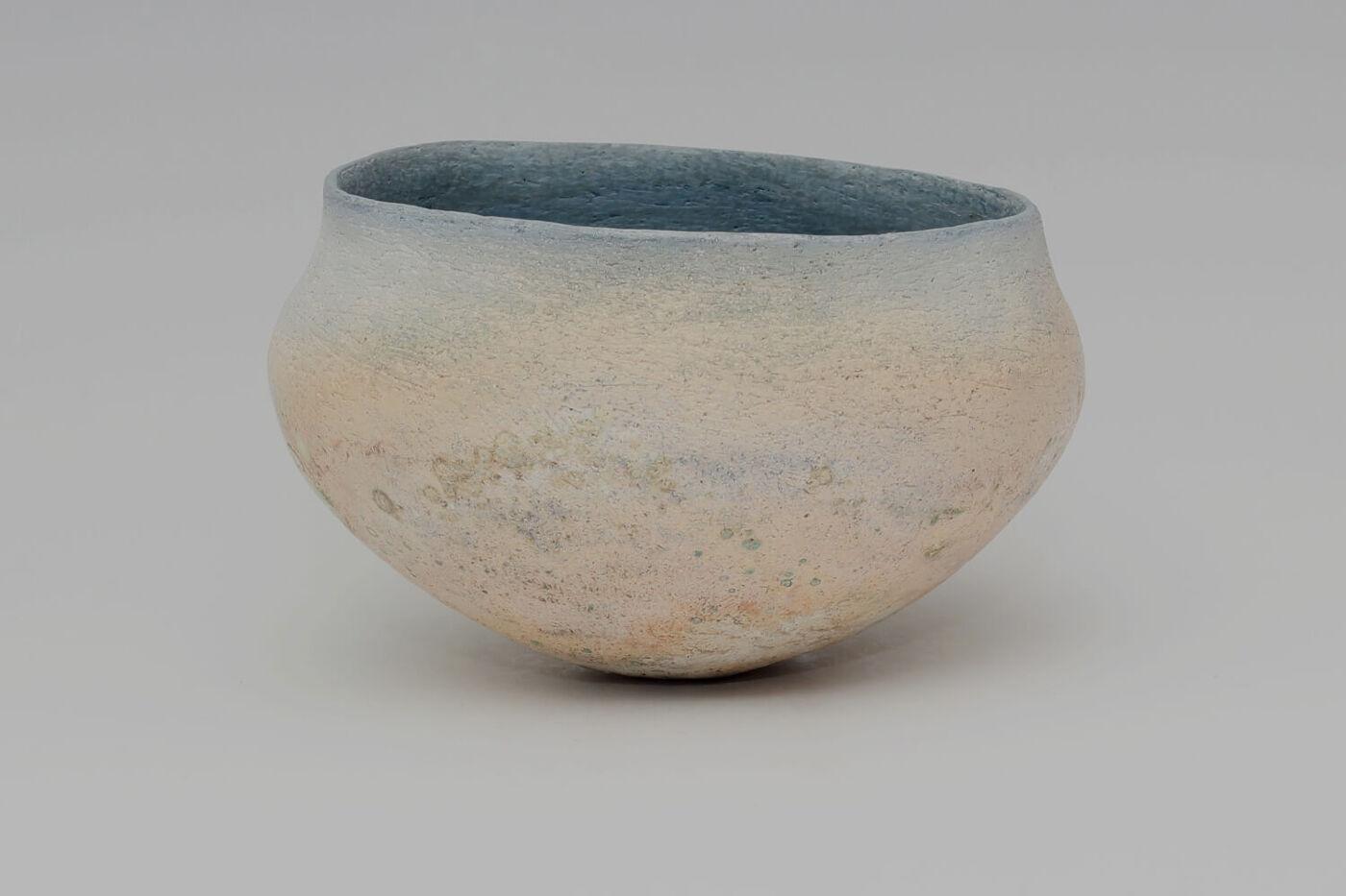 Elspeth Owen Ceramic Jar 45