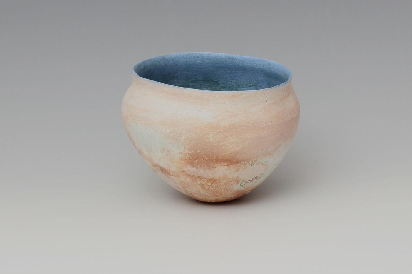 Elspeth Owen Large Ceramic Jar 44