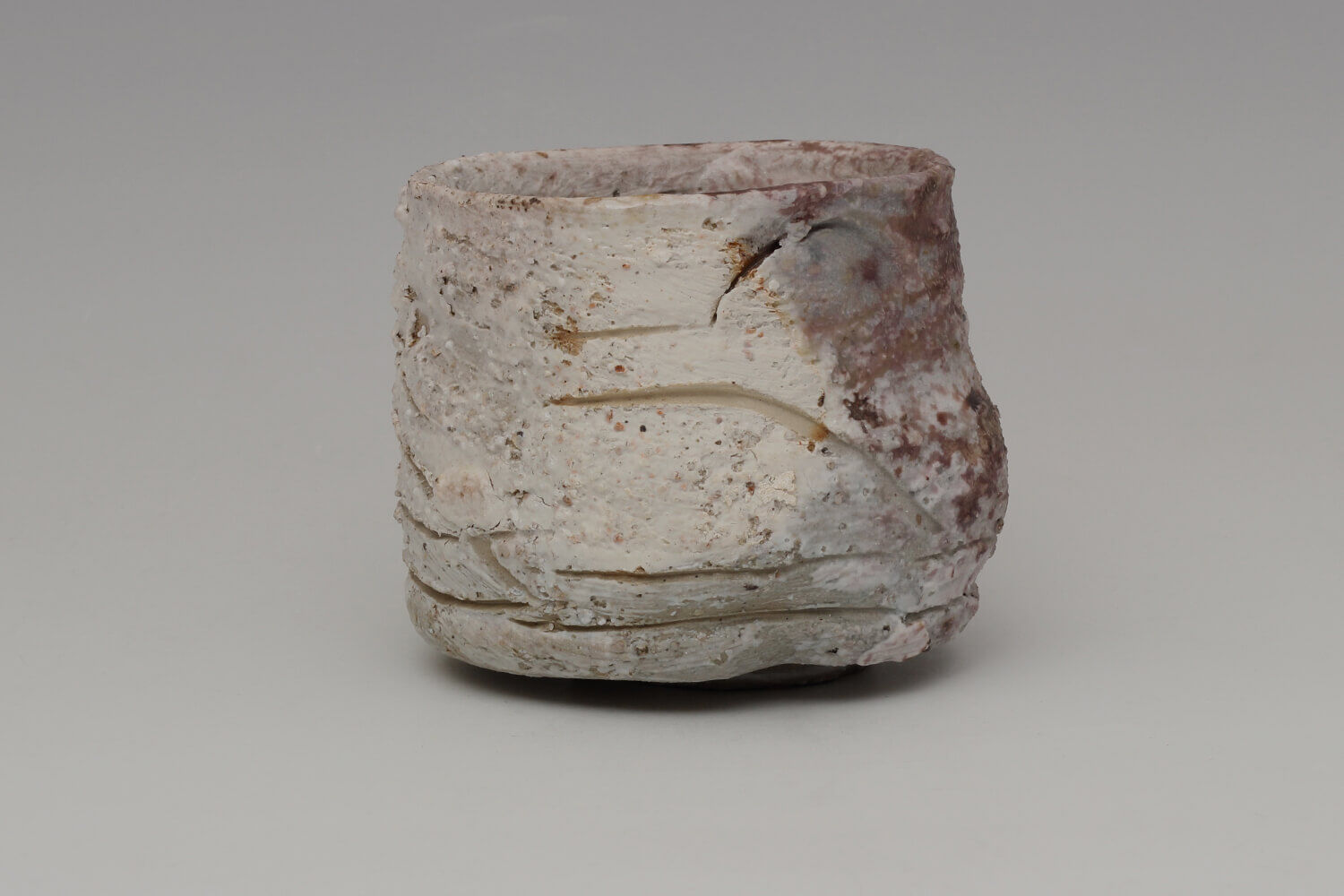 Eric Astoul Ceramic Tea Bowl 02