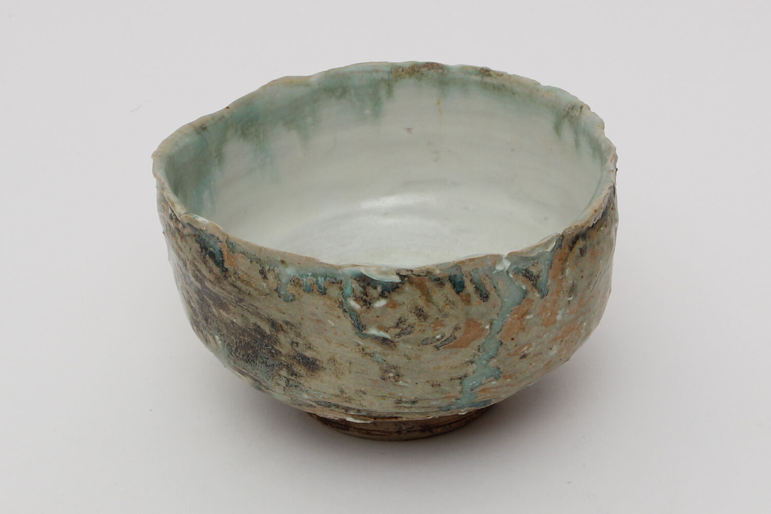Georges Sybesma Ceramic Tea Bowl 01