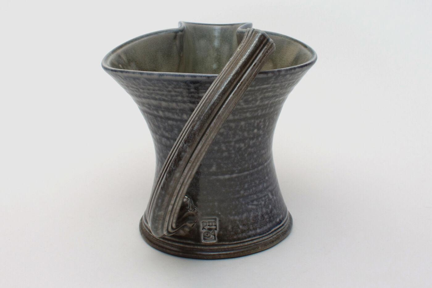 Peter Meanley Ceramic Jug 06