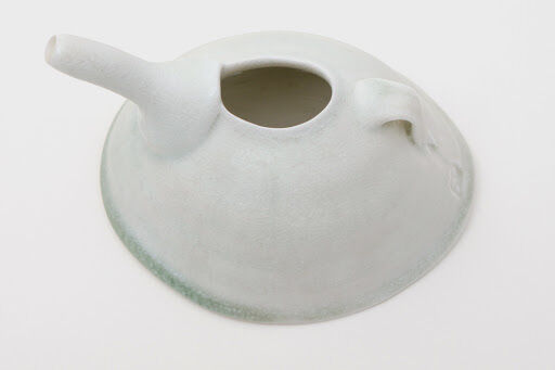 Sandy Lockwood Ceramic Pourer