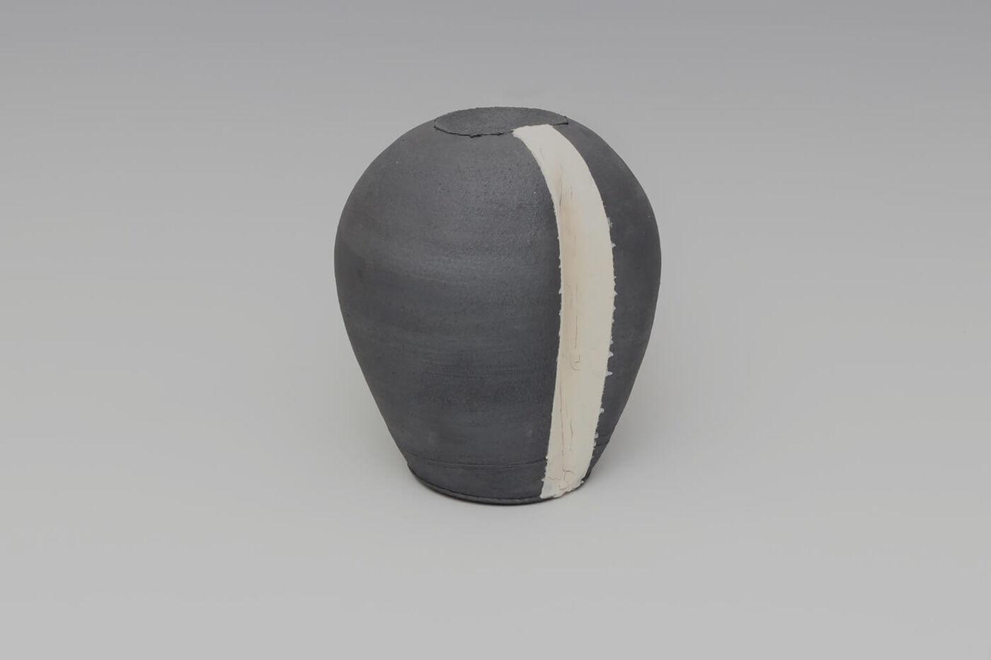 Dan Kelly Ceramic Vessel 57