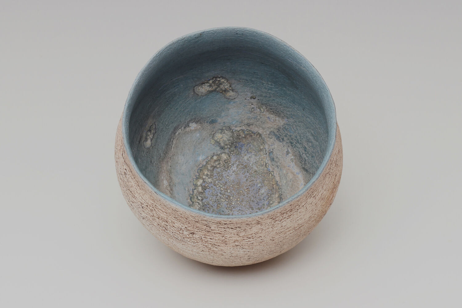 Elspeth Owen Ceramic Jar 41
