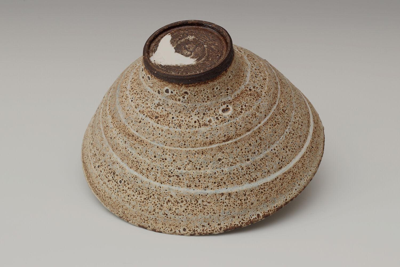 Peter Wills Ceramic Agate-ware Bowl 170