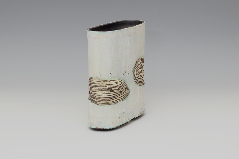 Sam Hall Ceramic Vessel 016