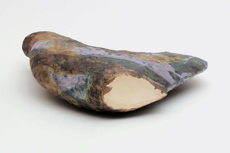 Julian King-Salter Ceramic Vessel 02