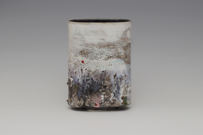 Sam Hall Ceramic Vessel 014