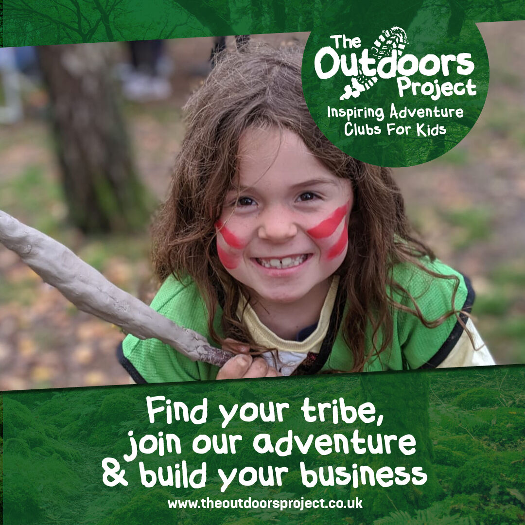 Become an Outdoors Project Franchisee