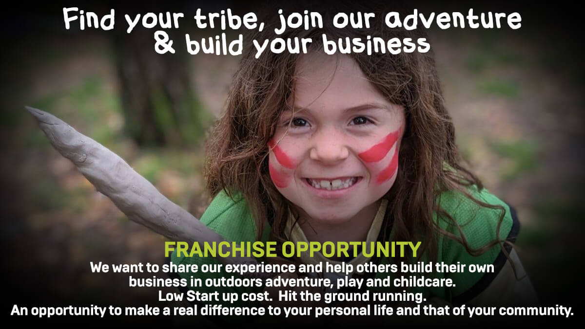 Franchise opportunity with The Outdoors Project