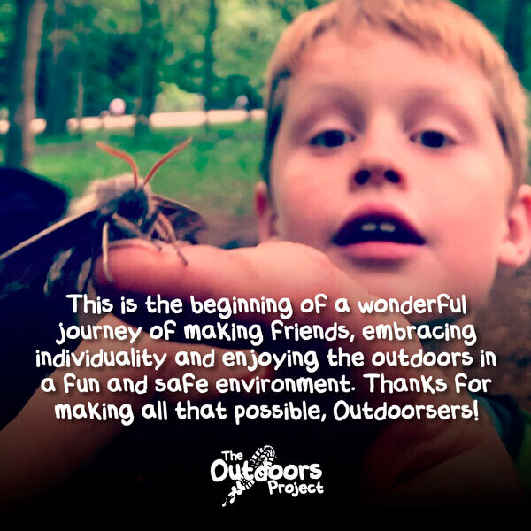 LUCY KILBY, LINCOLN FRANCHISEE - THE OUTDOORS PROJECT