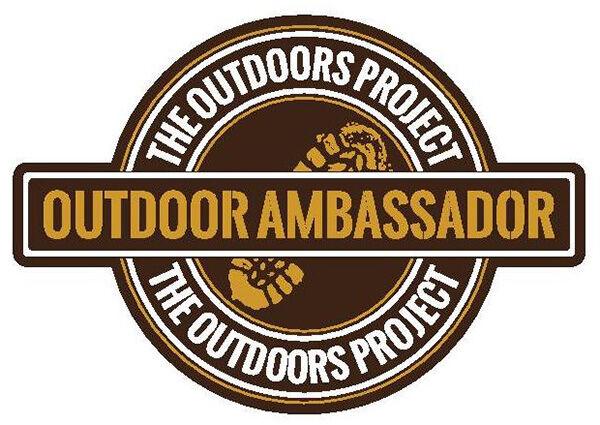 Ambassadors Award badge