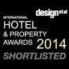 Park Grove shortlisted for International Hotel & Property Awards!