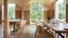 The Pavilion Restaurant
