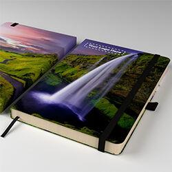 Full Colour Bespoke Notebooks