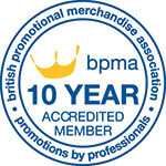 Navillus 10 Years Accredited Member of the BPMA