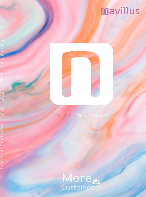 Navillus Flip Catalogue 2021