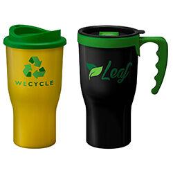 Challenger Travel Mugs