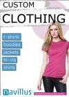 Clothing Catalogue