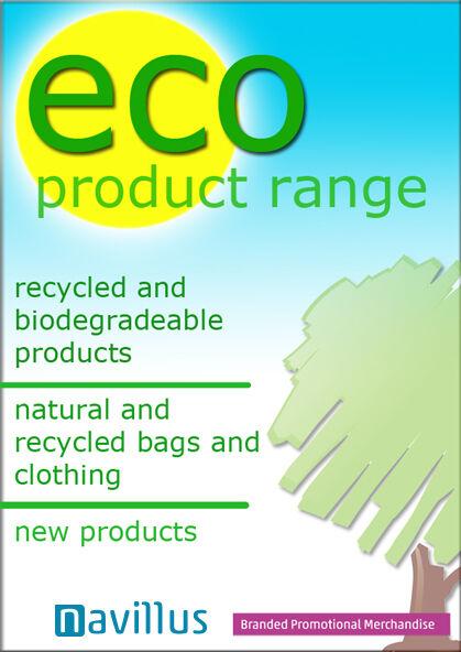 Eco Brochure