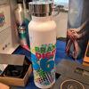 360 Degree Digital Bottle Printing