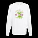 Custom branded sweatshirts