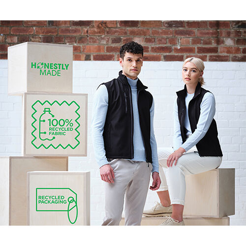 Regatta Recycled Jackets for Business